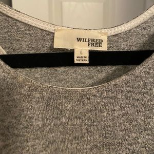 Wilfred Free Tops - Wilfred Free racerback tank